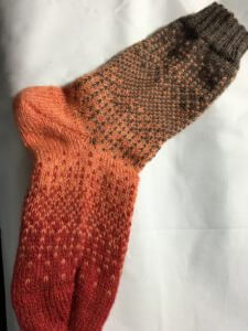 Dither Sock